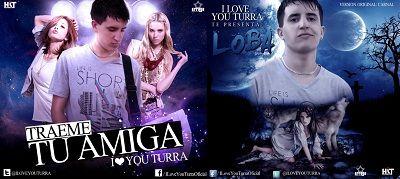 I Love You Turra