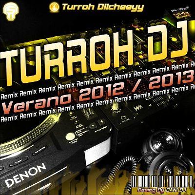 Turroh DJ