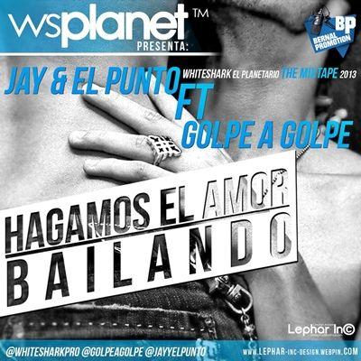 Jay & El Punto Ft. Golpe A Golpe