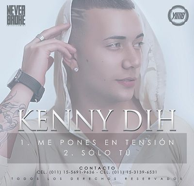 Kenny Dih