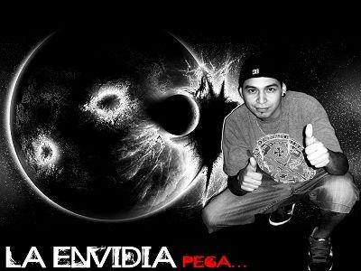 La Envidia Pega - Difusion 2013