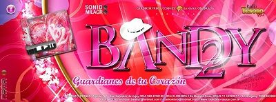 Bandy2 - Me Da Igual