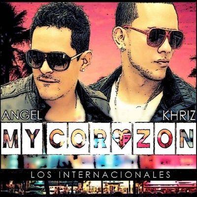 Angel y Khriz - My Corazon (Mambo Version)