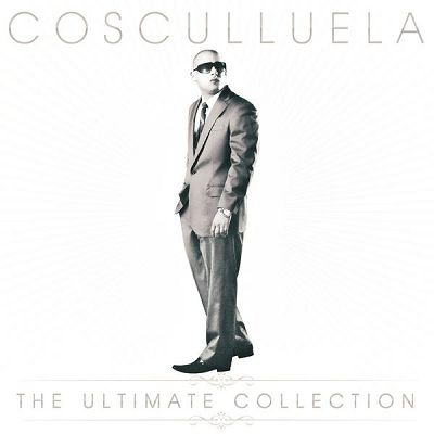 Cosculluela CD 2013