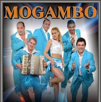 Mogambo - Ahora