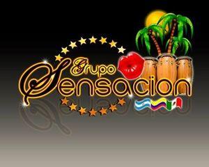 Grupo Sensacion Cumbia 2013