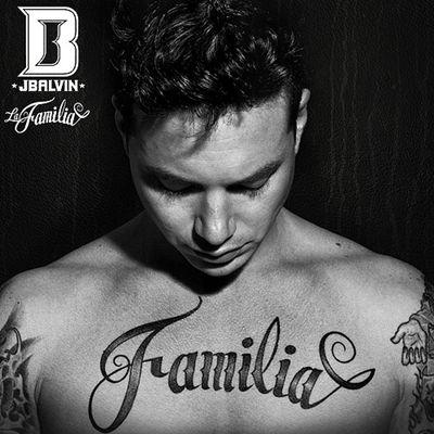 J Balvin disco completo 2013