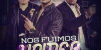 DJ Blass Nos Fuimos Under