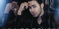 PRINCE ROYCE CD 2013