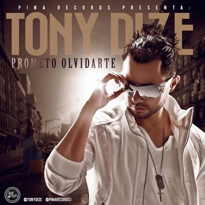 Tony Dize la melodia de ustedes