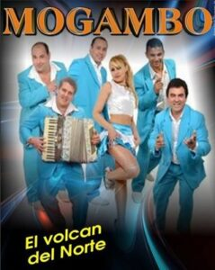 Cumbia Uruguaya