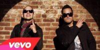 Angel & Khriz - Te Sigo Amando (Video + MP3)   Angel & Khriz