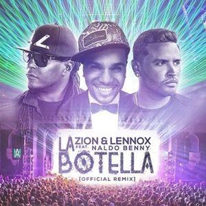 reggaeton 2014