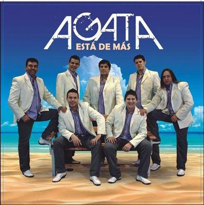 grupo agata uruguay