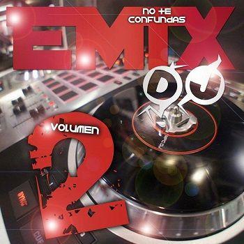 No Te Confundas Emix Dj vol2